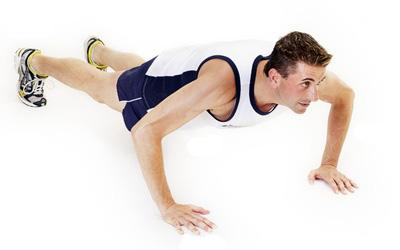 Положительные результаты разумно организованных физических упражнений. Изменения в составе крови.