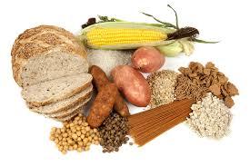 Принципы здорового питания. Углеводы.