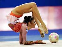 Значение спорта в современном мире.