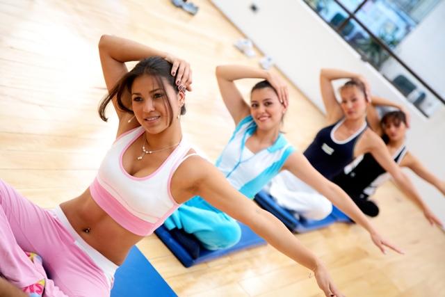 Общие основы ЛФК. Классификация физических упражнений.