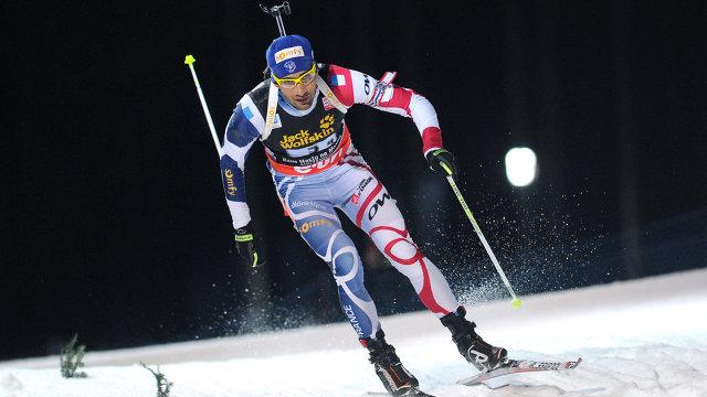 Виды спорта, преимущественно развивающие выносливость. Лыжные гонки