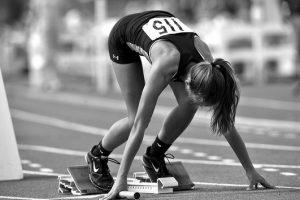 Методика обучения технике бега на короткие дистанции