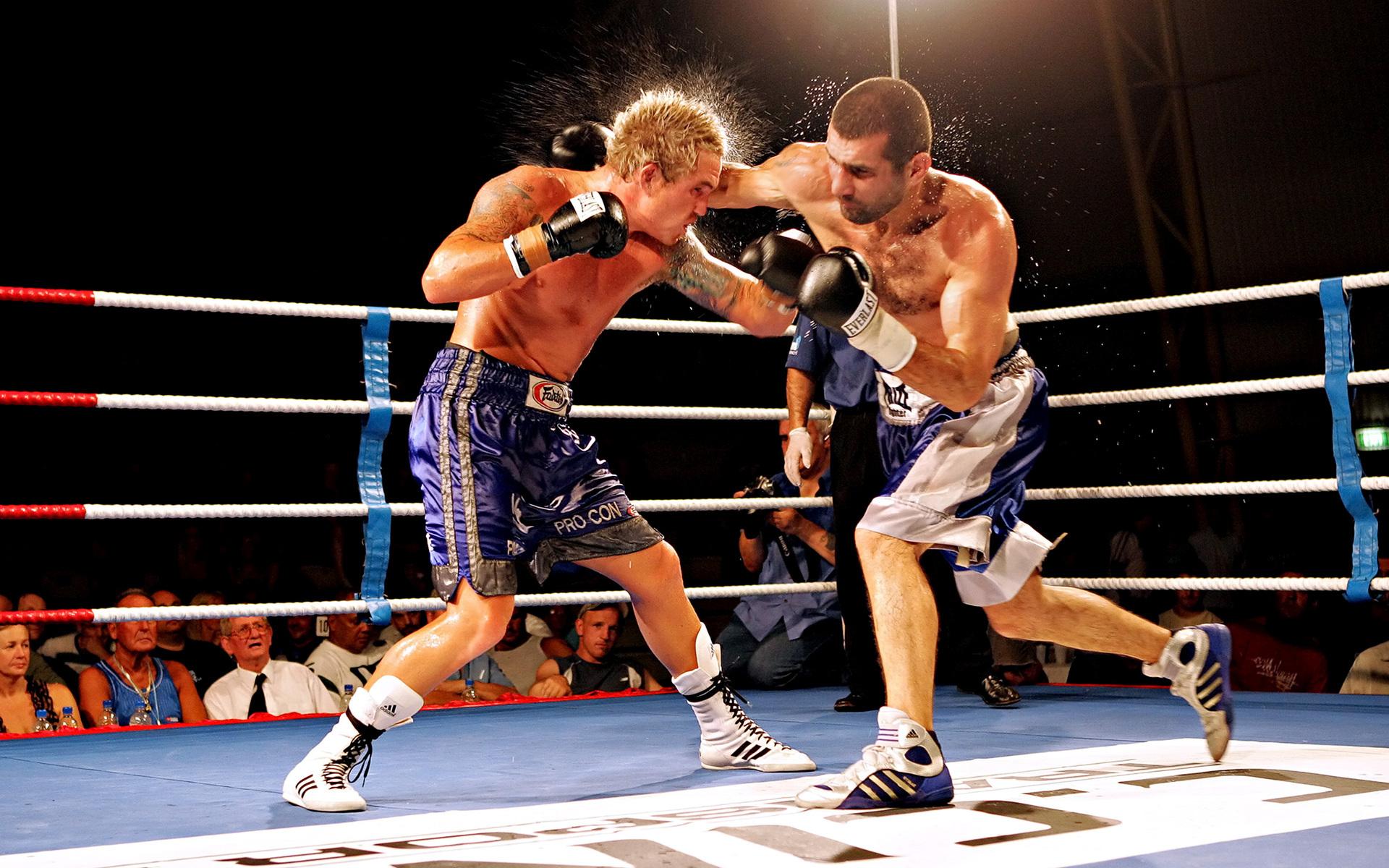 Характеристики классического бокса