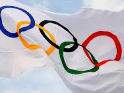 Современные Олимпийские игры.