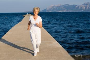 Регулярные физические нагрузки и работоспособность в пожилом возрасте.