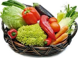 Принципы здорового питания. Рациональное питание.