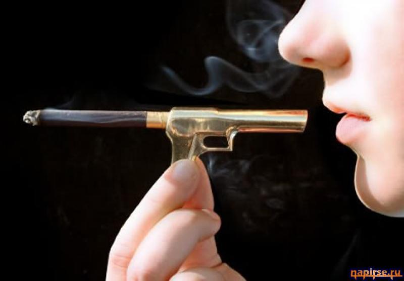 Негативное влияние вредных привычек на здоровье человека. Курение.