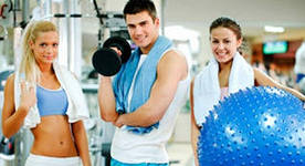 Самостоятельные занятия физическими упражнениями. Организация самостоятельных занятий.