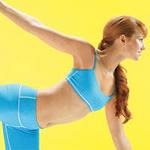 Комплекс упражнений при остеохондрозе позвоночника №4. Двигательный режим — щадяще-тренирующий. Часть 2.