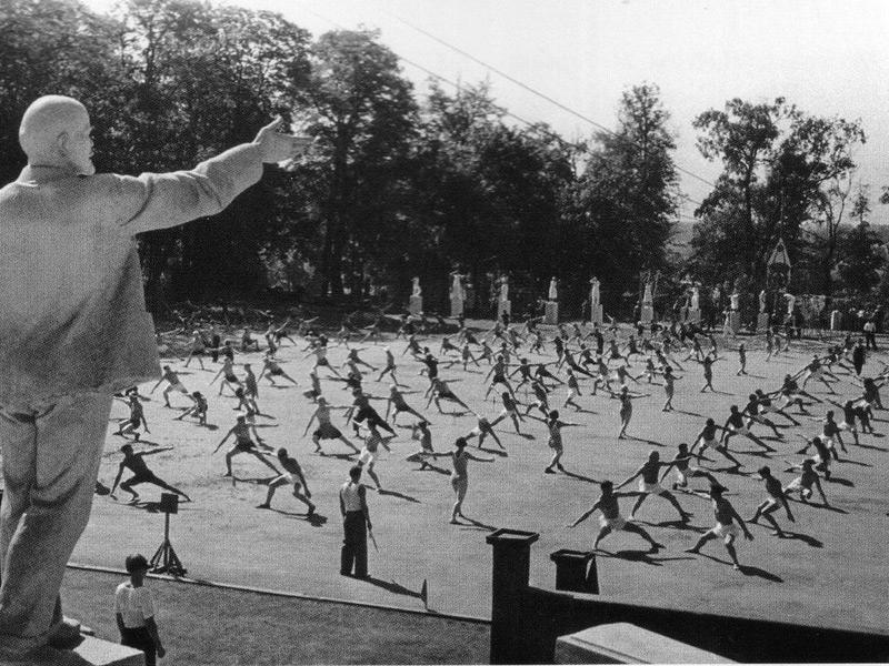 К вопросу о необходимости включения дисциплины «История профессионального спорта» в программу подготовки менеджеров в спорте