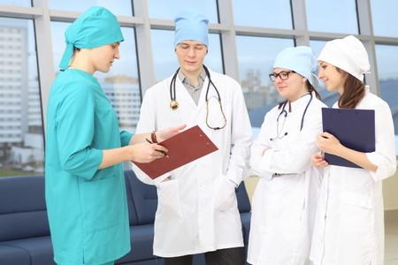 Введение во врачебный контроль