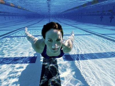 Виды спорта преимущественно развивающие выносливость. Плавание.