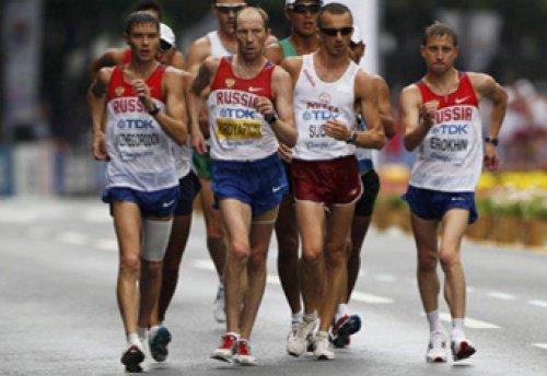 Виды спорта, преимущественно развивающие выносливость. Спортивная ходьба