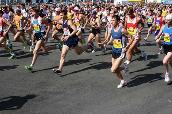 Виды спорта, преимущественно развивающие выносливость