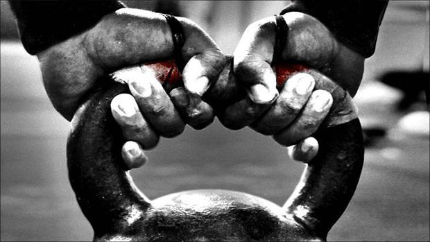 Виды спорта, преимущественно развивающие силу и скоростно-силовые качества. Гиревой спорт