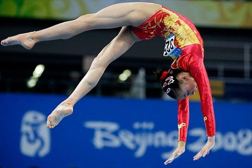 Виды спорта, преимущественно развивающие ловкость и гибкость