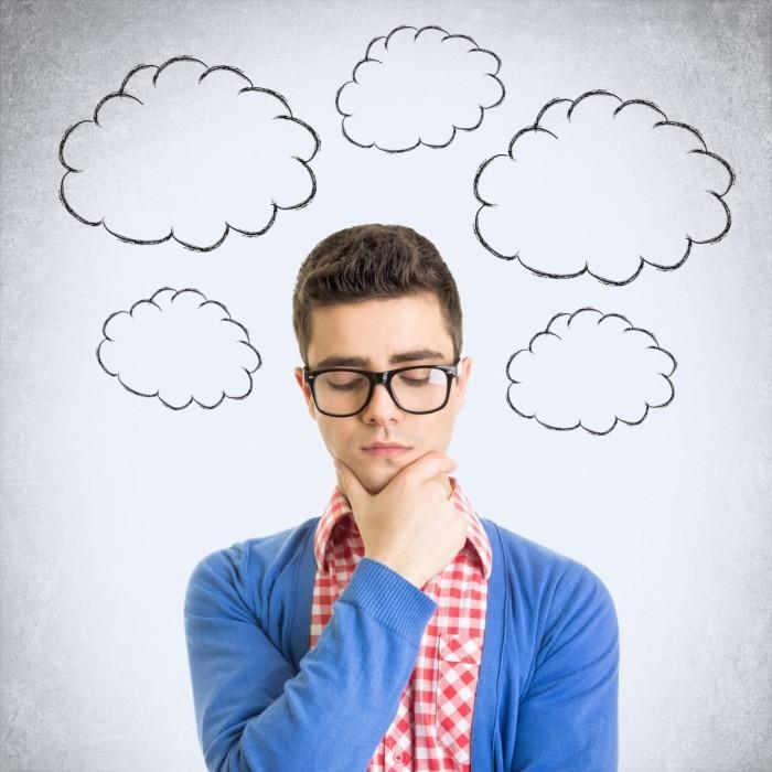 Характеристика умственного труда студента*