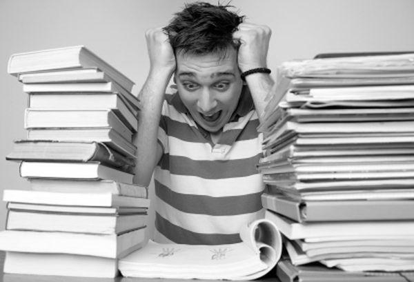Умственная и физическая работоспособность студентов